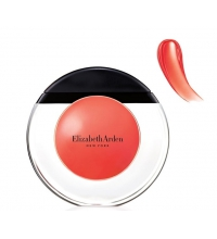 ELIZABETH ARDEN LIP OIL SHEER KISS CORAL CARES