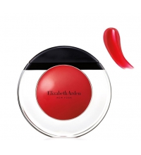 ELIZABETH ARDEN LIP OIL SHEER KISS REJUVENATING RED