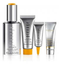 ELIZABETH ARDEN PREVAGE SERUM 30 ML + LOC. 15 ML + EYE 5 ML + BOOSTER 5 ML SET
