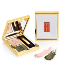 ELIZABETH ARDEN BEAUTIFUL COLOR EYE SHADOW DUO 04 HEATHERED PLUMS