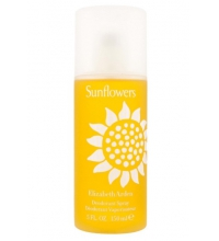 ELIZABETH ARDEN SUNFLOWERS DEO SPRAY 150 ML