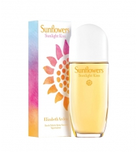ELIZABETH ARDEN SUNFLOWERS SLIGHT KISS EDT 100 ML