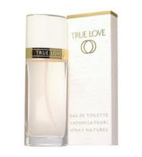 ELIZABETH ARDEN TRUE LOVE EDT 100 ML