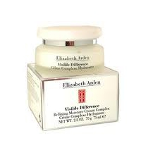 ARDEN VISIBLE DIFFERENCE MOISTURE CREAM 75 ML OFERTA ESPECIAL