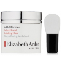 ELIZABETH ARDEN VISIBLE DIFFERENCE PEEL REVEAL REVITALIZING MASK 50 ML