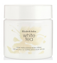 ELIZABETH ARDEN WHITE TEA BODY CREAM 400 ML