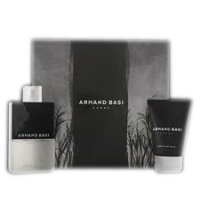 ARMAND BASI HOMME EDT 125 ML VP. SET REGALO