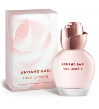 ARMAND BASI ROSE LUMIERE EDT 100 ML