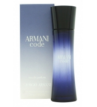 ARMANI CODE EDT 30 ML VP.