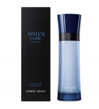 ARMANI CODE COLONIA EDT 125 ML