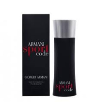 ARMANI CODE SPORT EDT 50 ML VP.
