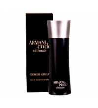 ARMANI CODE ULTIMATE EDT 50 ML VP.