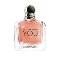 EMPORIO ARMANI IN LOVE WITH YOU EDP 50 ML
