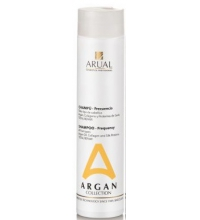 FRECUENCIA ARGAN COLLECTION