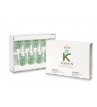 ARUAL KERATIN 8 AMPOLLAS 10ML