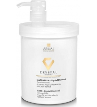 ARUAL MASCARILLA CRYSTAL DIAMOND 1000ML