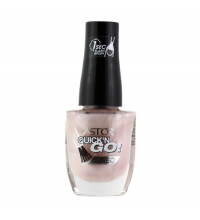 ASTOR ESMALTE UÑAS QUICK N´GO COLOR 203 8 ML
