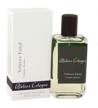 VETIVER FATAL COLOGNE ABSOLUE