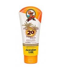 AUSTRALIAN GOLD PREMIUM COVERAGE LOTION SPF 20 177 ML