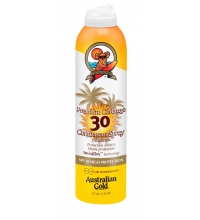 AUSTRALIAN GOLD PREMIUM COVERAGE CONTINOUS LOCION BRONCEADORA SPRAY SPF 30 177 ML