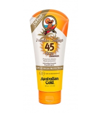AUSTRALIAN GOLD PREMIUM COVERAGE PROTECCION SOLAR FACIAL SPF 45 88 ML