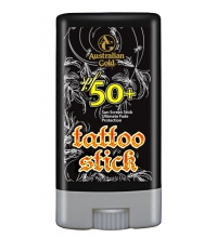 AUSTRALIAN GOLD TATTOO STICK SPF50+ 14GR