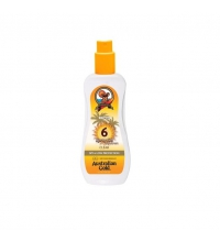AUSTRALIAN GOLD PROTECTOR SPRAY GEL SPF 6 237 ML