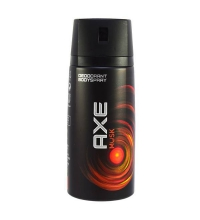 AXE MUSK DESODORANTE SPRAY 150 ML