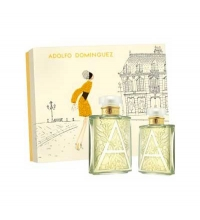 ADOLFO DOMINGUEZ AZAHAR EDT 150 ML (100 ML + 50 ML SET REGALO)