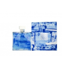 AZZARO CHROME LIMITED EDITION EDT 100ML VAPORIZADOR