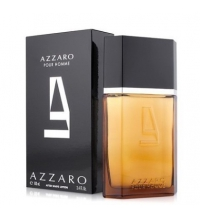 AZZARO POUR HOMME AFTER SHAVE BALM 100 ML