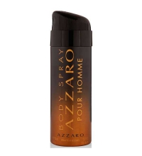 AZZARO POUR HOMME BODY SPRAY 150 ML