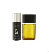 AZZARO POUR HOMME EDT 100 ML + DEO VAPO 150 ML TRAVEL SET REGALO