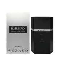AZZARO SILVER BLACK EDT 100 ML
