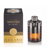 AZZARO WANTED BY NIGHT EDP 50 ML