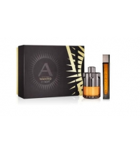 AZZARO WANTED BY NIGHT EDP 100 ML + EDP 15 ML SET REGALO