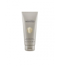 AZZARO WANTED HAIR & BODY SHAMPOO 200 ML