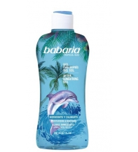 BABARIA GEL PARA DESPUES DEL SOL TROPICAL 200ML