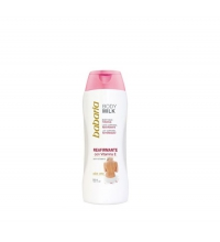 BABARIA BODY MILK REAFIRMANTE 500ML