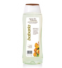 BABARIA AGUA DE COLONIA ROYALE 600ML