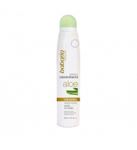 BABARIA SPRAY DESODORANTE ORIGINAL 200ML