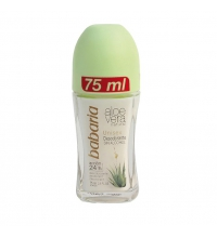 BABARIA ROLL-ON DESODORANTE ORIGINAL 75ML