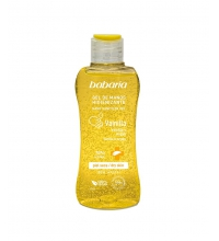 BABARIA GEL DE MANOS HIGIENIZANTE 70% ALCOHOL 100 ML