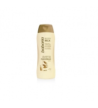 BABARIA BODY MILK AVENA 500ML