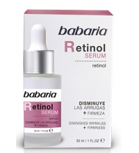 BABARIA SERUM RETINOL 30ML