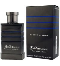 BALDESSARINI SECRET MISSION EDT 50 ML