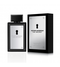 ANTONIO BANDERAS THE SECRET EDT 100 ML VP.