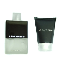 ARMAND BASI HOMME EDT 75 ML + A/S 75 ML SET REGALO