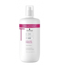 BONACURE COLOR FREEZE TREATMENT 750ML