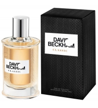 DAVID BECKHAM CLASSIC EDT 90 ML